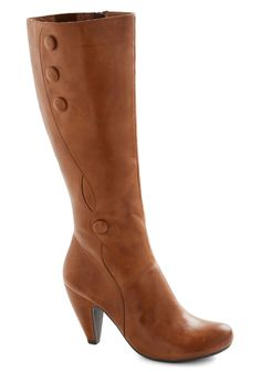 Acting Coach Boot, #ModCloth