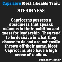 Daily updated fun facts on the zodiac signs. All About Capricorn, Capricorn Facts, Capricorn Quotes, Sagittarius And Capricorn, Zodiac City, My Zodiac Sign, Capricorn Season, Earth Signs, How To Be Likeable