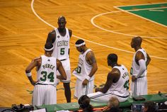 The Boston Celtics are an American professional basketball team based in Boston, Massachusetts. The Celtics compete in the National Basketball Association as a member club of the league's Eastern Conference Atlantic Division. Founded in 1946 and one of eight NBA teams to survive the league's first decade, the team is owned by Boston Basketball Partners LLC. The Celtics play their home games at the TD Garden, which they share with the National Hockey League 's Boston Bruins. The fr...