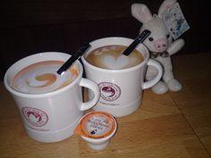 Introducing the Latte Art Range...