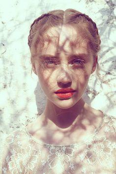 夏疲れしたお顔の肌のきめ・水分・透明感を取り戻す方法。