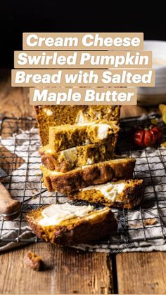 Best Dessert Recipes, Fun Desserts, Delicious Desserts, Yummy Food, Pumpkin Recipes, Fall Recipes, Half Baked Harvest, Fall Baking, How Sweet Eats