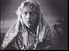 1916 Less Than the Dust Mary Pickford.