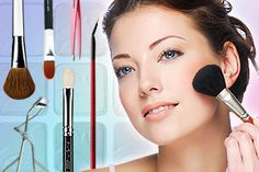 13 Best Makeup Tools
