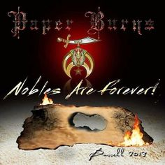 Nobles are Forever!