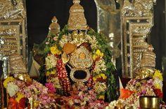 Sri Ranga Natha Swamy Temple Hyderabad - TemplePurohit.com - http://ift.tt/1HQJd81