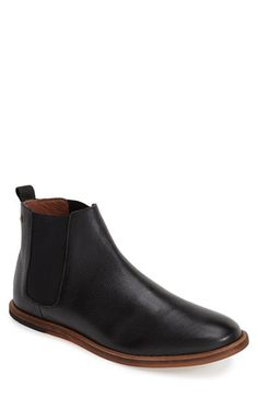 Frank Wright 'Burns' Chelsea Boot (Men) available at #Nordstrom