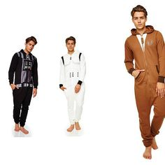 Onesies for Star Wars-fans