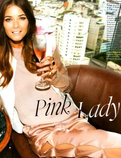 Elle Trend: Pink Lady Pink Lady, Fashion Trends, Pink Ladies, Trendy Fashion