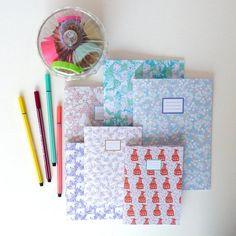 sweet notebooks