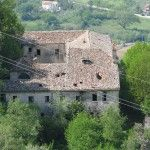 Il Convento dei Frati Cappuccini