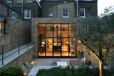 Wow... House Two - contemporary - Exterior - London - ade architecture ltd