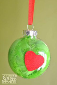 Christmas, Grinch, Holidays Christmas/Holiday Party Ideas | Photo 8 of 29 | Catch My Party
