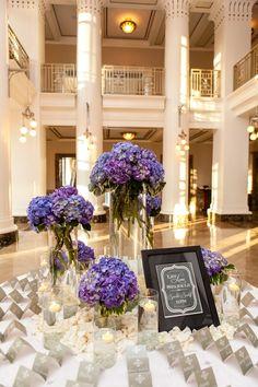 fetenashville.com | Schermerhorn Symphony Center Wedding | Luxury Weddings and Events Designed by Fete Nashville |Photographed by Kristyn Hogan and Erin Lee