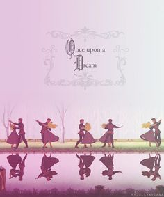 Sleeping Beauty-Once Upon a Dream