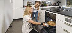 #Küche im AH #CitiyLife in Rheinau-Linx