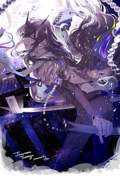 【刀剣乱舞】「刀剣男士鬼化企画」という素晴らしいタグのまとめ : とうらぶ速報~刀剣乱舞まとめブログ~