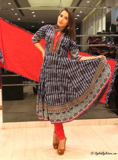 Designer Indian Outfit women