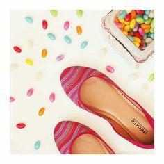 Esse docinho de sapatilha tá chegando na miarte  Essa e outras lindas sapatilhas você encontra em eaicomprou.miarte.com.br  #queromiarte #amomiarte #Eaicomprou