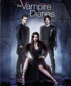 Diarios Do Vampiro