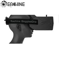 Eachine Goggles One 5 Inches 5.8G 40CH Raceband HD 1080p HDMI FPV Goggles Video Glasses Sale - Banggood.com