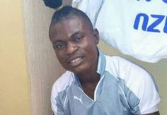My Brother Was Not A Cultist Army Framed The Killing- Brother Of 3SC Player Cries! (Shocking Revelation)   Whatsapp / Call 2349034421467 or 2348063807769 For Lovablevibes Music Promotion   The elder brother of the Shooting Stars Sports Club of Ibadan defender Izu Joseph who was killed on Sunday reportedly by a stray bullet from a member of the Joint Task Force JTF has refuted claims by the Nigerian Army that his brother was a cultist. The brother Reuben Izu said the claim by the military…