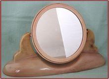 1950's Lucite Con-so-lite Plastic Mirror for your Vanity