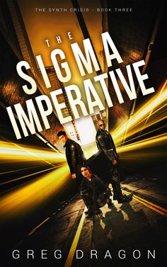 The Sigma Imperative My Books, Broadway Shows, Dragon