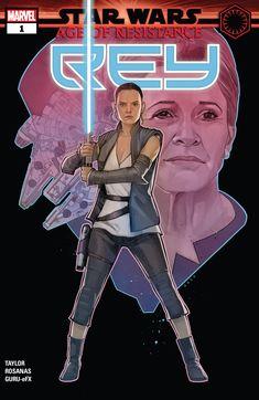 Age of Resistance - Rey 1 | Wookieepedia | Fandom