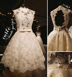 lovely reminds me of my wedding dress