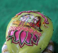 coconut decor, coconute decoration ideas