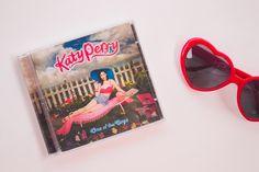 Minha coleção Katy Perry  // O MUNDO DE JESS