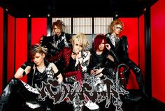 Another Visual kei, band this time VelBet