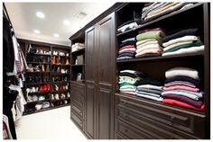 luxury bedroom closets | The Benefits of a Dressing Room