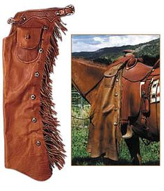 Custom Western saddles, accessories and horse equipment. Cowboy Gear, Cowboy Up, Western Cowboy, Cowboy Hats, Western Riding, Western Look, Barrel Racing Outfits, Shotgun Chaps, Wade Saddles