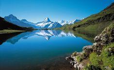 1 First - Bachalpsee - First | Eiger
