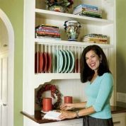 A Practical Kitchen Design With Period Appeal | This Old House