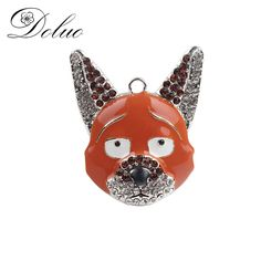 Cheap alloy enamel, Buy Quality alloy pendant directly from China pendant enamel Suppliers: 45 * 38mm Crazy Animal City Cartoon Alloy Enamel Pendant Key Chain Accessories Jewelry