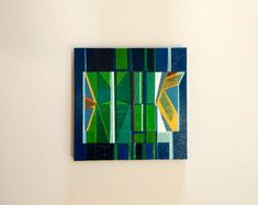 Made by Martin Berczelly Abstract Art, Kunst
