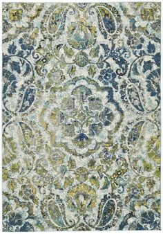 The Bleecker Collection incorporates stunning watercolor effects, a bold palette and contemporary patterns to create a grouping of uncommon beauty. Various, subtle hues of gray are punctuated with cotton white and sunny yellow. The resulting palette is modern and fresh, lending life and light to each stylish design.  Feizy Rugs Pin Your Dream Room Contest