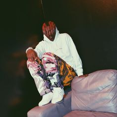 Thanks to Nautica, Lil Yachty Has Officially Sailed Into the Fashion Game Hip Hop Artists, Music Artists, Hood Wallpapers, Rap City, Lil Yachty, Rap God, American Rappers, Man Crush, Guys And Girls