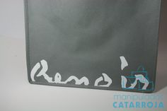 Bolsas de tela con impresión