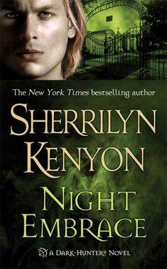 night embrace sherrilyn kenyon - Pesquisa Google
