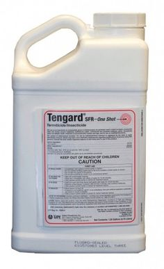 Tengard SFR from Speckoz - #termites #insecticide #pestcontrol #bwicompanies