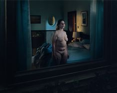 GREGORY CREWDSON Untitled, 2002 Digital Chromogenic Print 48 x 60 in (121.92 x 152.4 cm) Framed Edition of 10