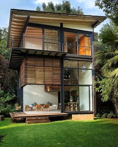 Modern Small House Exterior Design Of Small Home Design Home Cheap Modern Small House Design, Gallery Modern Small House Exterior Design Of Small Home Design Home Cheap Modern Small House Design with total of image about 7238 at Home Design Ideas Building A Container Home, Container House Design, Container Pool, Cargo Container, Architecture Design, Container Architecture, Contemporary Architecture, Contemporary Landscape, Sustainable Architecture