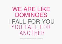 Sad Love Quotes: