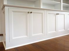 built in home office bookcases photos | Custom Made Home Office Built-In Bookcases