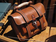 Skytop Trading Pullman Leather Case