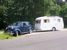 caravane NOTIN NOTIN trailer